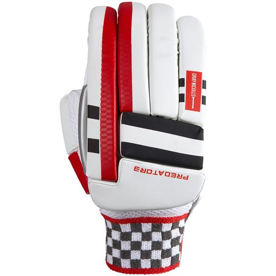 Picture of Gray Nicolls Predator3 450 Batting Gloves