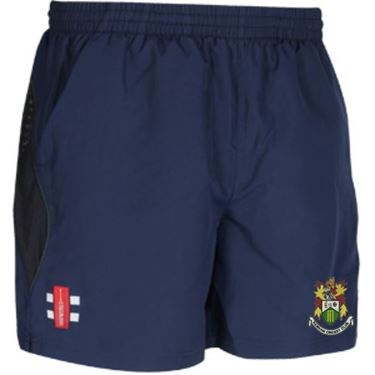 Picture of Hanham CC Shorts