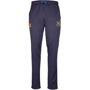 Picture of Hanham CC Pro Performance Training Trousers (Tapered Leg)