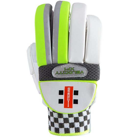 Picture of Gray Nicolls Velocity XP1 100 Batting Gloves