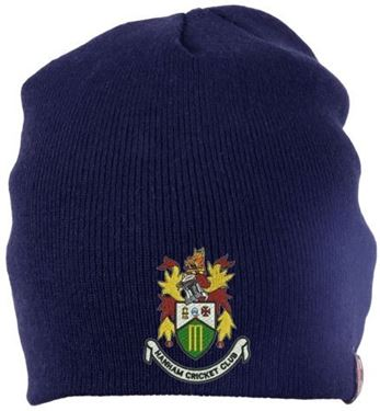 Picture of Hanham CC Beanie