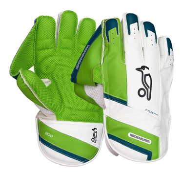 Picture of Kookaburra Shorti 800 Wk Gloves