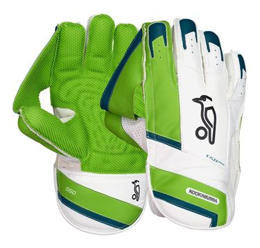 Picture of Kookaburra Shorti 550 Wk Gloves