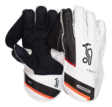 Picture of Kookaburra Shorti 450 Wk Gloves