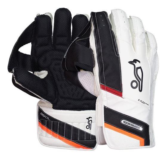Picture of Kookaburra Long Cut 850 Wk Gloves