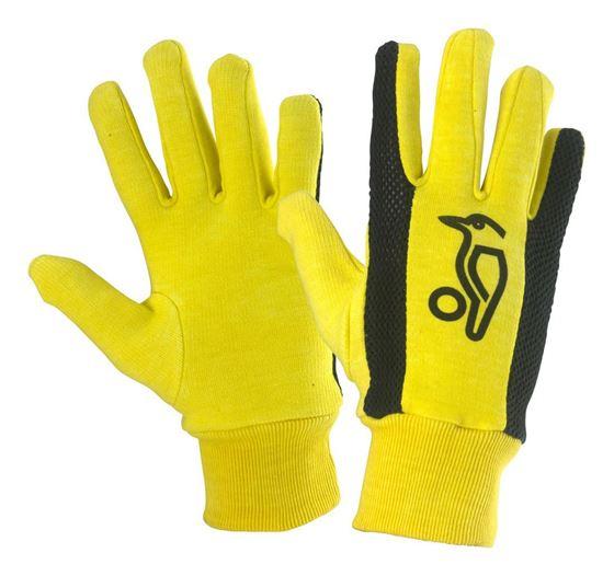 Picture of Kookaburra Plain Cotton Inner Gloves