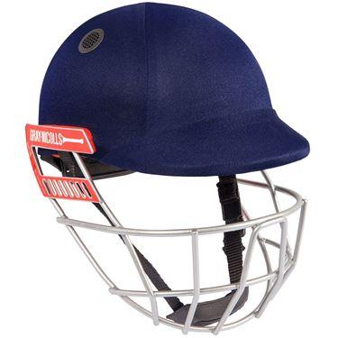 Picture of Gray Nicolls Players Cricket Helmet - Senior