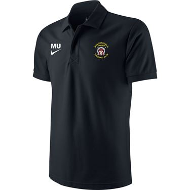 Picture of Mangotsfield United Juniors Team Core Polo