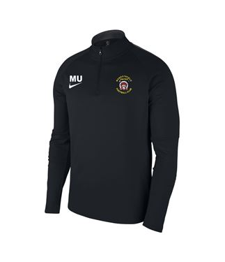 Picture of Mangotsfield United Juniors Drill Top 1/4 Zip