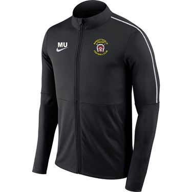Picture of Mangotsfield United Juniors Knit Track Jacket