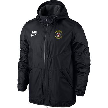 Picture of Mangotsfield United Juniors Team Fall Jacket