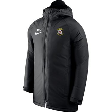 Picture of Mangotsfield United Juniors Winter Jacket