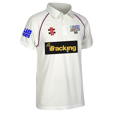 Picture of Bradley Stoke CC Playing Shirt