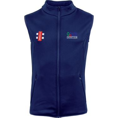 Picture of Bradley Stoke CC Thermo Bodywarmer
