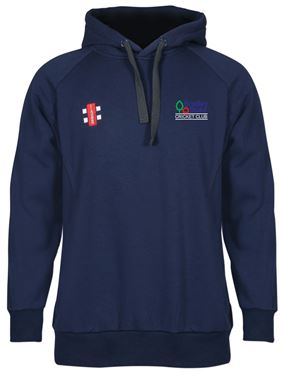 Picture of Bradley Stoke CC Hooded Top
