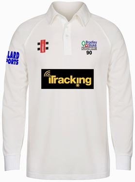Picture of Bradley Stoke CC L/S Playing Shirt