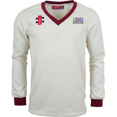 Picture of Bradley Stoke CC Match Sweater