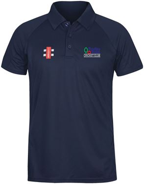 Picture of Bradley Stoke CC Matrix Polo