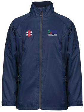 Picture of Bradley Stoke CC Training Jacket