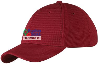 Picture of Bradley Stoke CC Cap