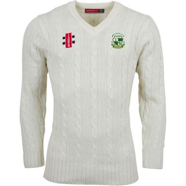 Picture of Bitton CC Acrylic Sweater