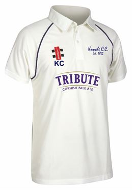 Picture of Knowle CC Playing Shirt