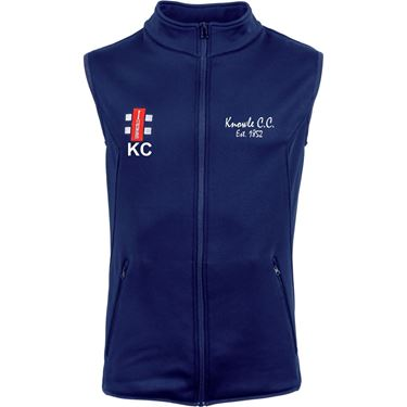Picture of Knowle CC Thermo Bodywarmer