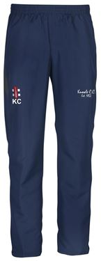 Picture of Knowle CC Track Trousers (Wide Leg)