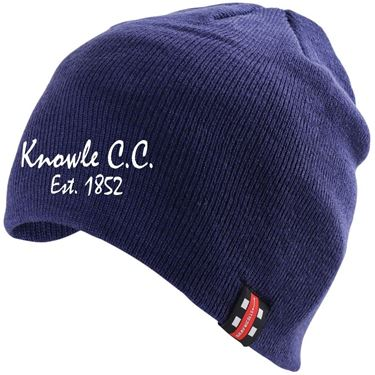 Picture of Knowle CC Beanie