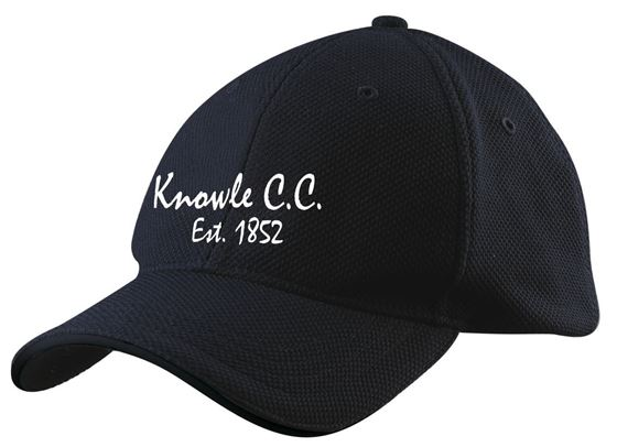 Picture of Knowle CC Cricket Cap