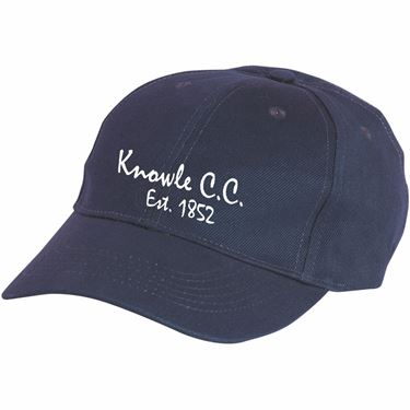 Picture of Knowle CC Melton Cap