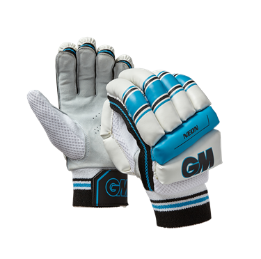 Picture of Gunn & Moore Neon Batting Gloves