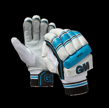 Picture of Gunn & Moore Neon Batting Gloves