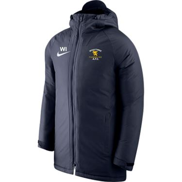 Picture of Winscombe AFC Team Winter Jacket