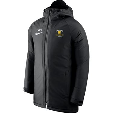 Picture of Winscombe AFC Team Winter Jacket - Coaches