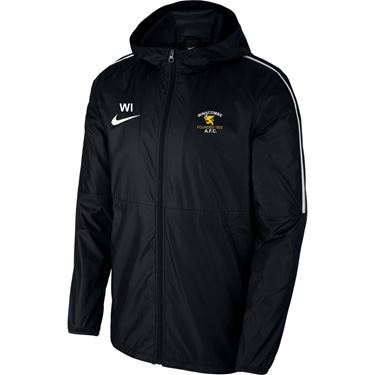 Picture of Winscombe AFC Park 18 Rain Jacket - Coaches
