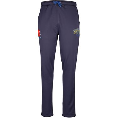 Picture of Chipping Sodbury CC Pro Performance Training Trousers (Tapered Leg)