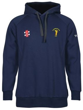 Picture of Tormarton CC Hooded Top