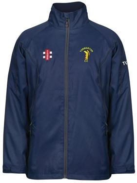 Picture of Tormarton CC Matrix Training Jacket