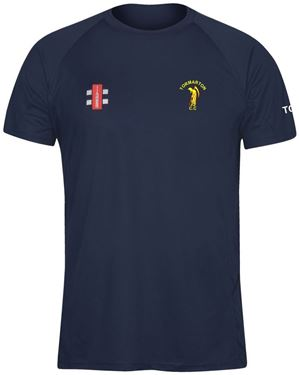 Picture of Tormarton CC Matrix Training Tee