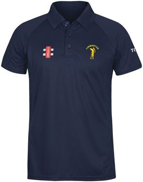 Picture of Tormarton CC Matrix Polo