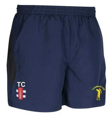 Picture of Tormarton CC Shorts