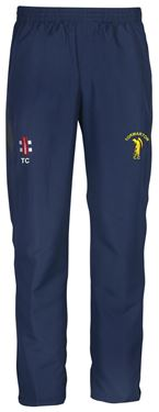 Picture of Tormarton CC Track Trousers (Wide Leg)