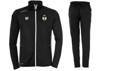 Picture of Kingswood AFC Essential Tracksuit