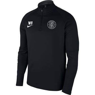 Picture of Woodlands FC Academy 18 Drill Top
