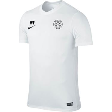Picture of Woodlands FC Park VI Shirt