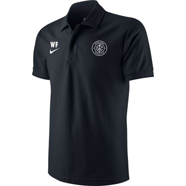 Picture of Woodlands FC Cotton Polo