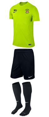 Picture of Mangotsfield United Juniors Players Bundle