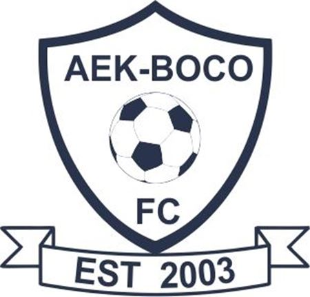 Picture for category AEK Boco FC