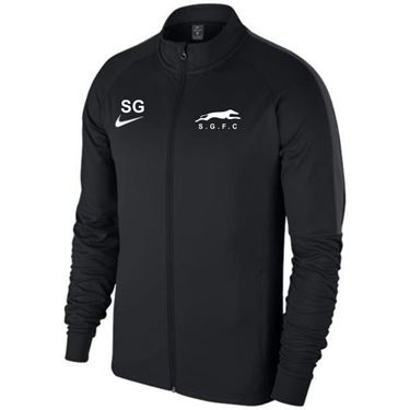 Picture of SGFC Knit Jacket